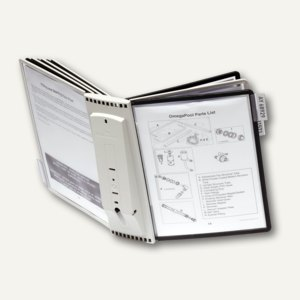 SHERPA® Display System WALL 10