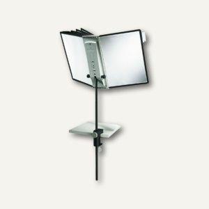Sichttafelständer SHERPA® DESK CLAMP 10