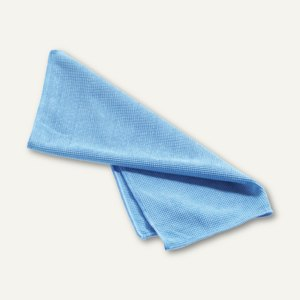 "Durable Mikrofasertuch ""SUPERCLEAN cloth"", blau, 3 Stück, 5795-06"