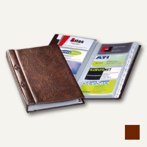 Visitenkartenalbum VISIFIX 200 - für 200 Visitenkarten