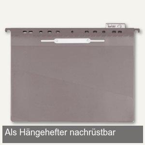 Einhänge-Sichthefter DIN A4