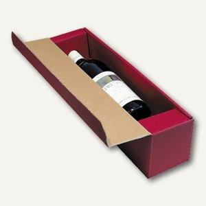 Artikelbild: Flaschenkarton für 1 Flasche
