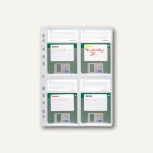 Artikelbild: Diskettenhülle DIN A4