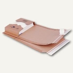 smartboxpro Universalverpackung, DIN B5, braun, 25 Stück, 211101425