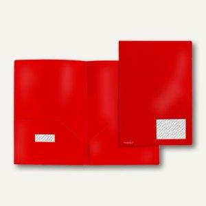 Broschüren-Mappe A4