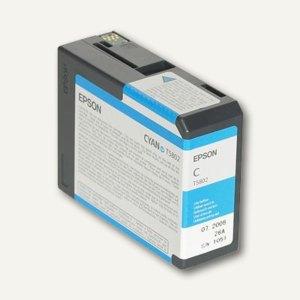 Tintenpatrone T5802 für Stylus Pro 3800