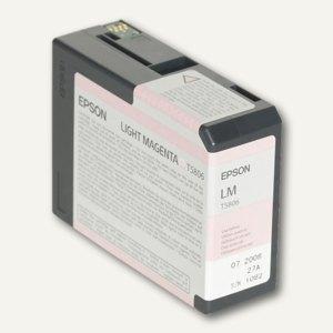 Tintenpatrone T5806 für Stylus Pro 3800