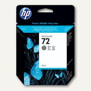 HP Tintenpatrone Nr. 72 grau, 69 ml, C9401A