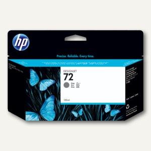 HP Tintenpatrone Nr. 72 grau, 130 ml, C9374A