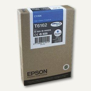 Epson Tintenpatrone T6162, cyan, C13T616200