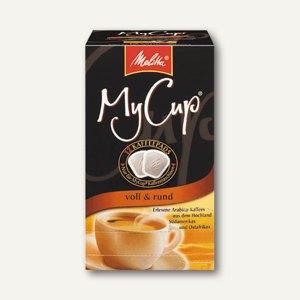 Kaffeepads My Cup