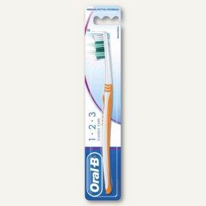 Artikelbild: Zahnbürste mittel