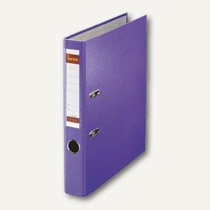 Bene Ordner DIN A4, Rückenbreite 45 mm, violett, 291600 VI