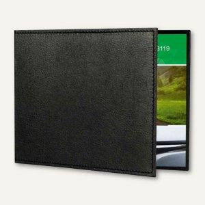 Fahrtenbuch für PKW Premium mit Hülle