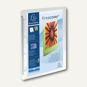 Präsentationsringbuch KreaCover DIN A4