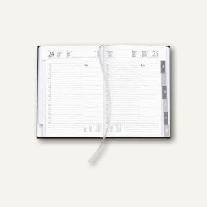 Buchkalender Silverline