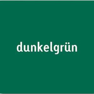 Heyda Krepppapier, 50 x 250 cm, dunkelgrün, 32 g/qm, 203310059