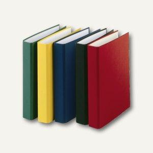 """Ringbücher"""" Basic"""" DIN A5, PP, 2-Bügelmechanik Ø 20 mm, sortiert, 10 Stück, 1159"""