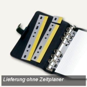 Veloflex HEFTFIX® für Timer, 150/170 mm lang, sk, klar, 100 St., 2008000