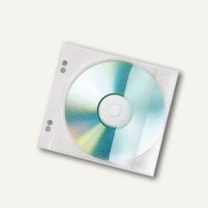 Artikelbild: CD-Hüllen zum Abheften für 1 CD