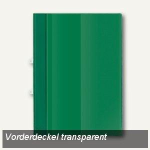 Veloflex Angebotshefter VELOFORM® DIN A4, PVC 170µ, grün, 20 St., 4740040