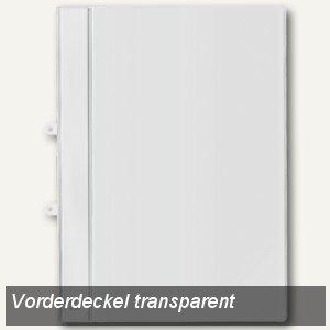 Veloflex Angebotshefter VELOFORM® DIN A4, PVC 170µ, weiß, 20 St., 4740090