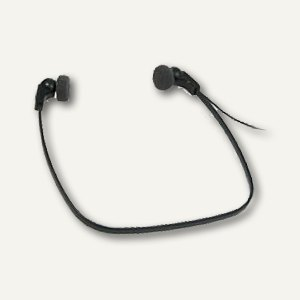 Philips Stereo Kopfhörer 334 für digitale Wiedergabesysteme, LFH334