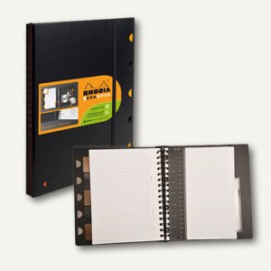 Meetingbook Exactive GREEN FILING