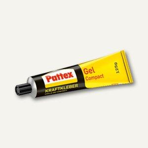 Pattex Kraftkleber Compact, 125g, PCG2C
