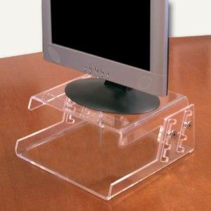 Multifunktionsträger für Laptop o. Monitor