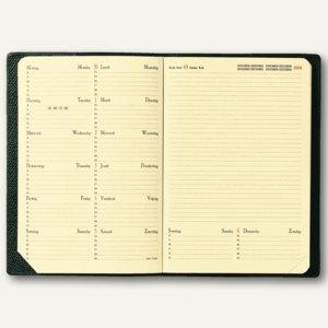 Artikelbild: Note 15 Club Taschenkalender - 10 x 15 cm