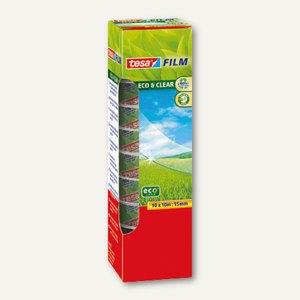 Klebefilm Eco & Clear Klebefilm