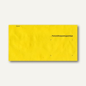RNK Äußerer Umschlag Postamtsendung, 235 x 125 mm, 100 Stück, 2047/100