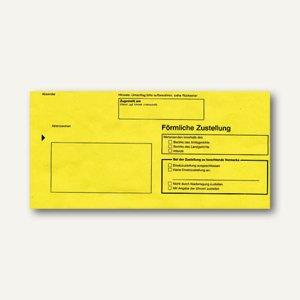 Äußerer Postzustellungsumschlag