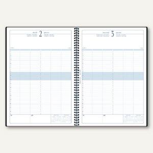 Artikelbild: Time 29 Buchkalender - DIN A4