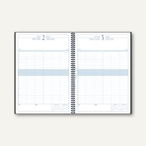 Time 29 Buchkalender - DIN A4