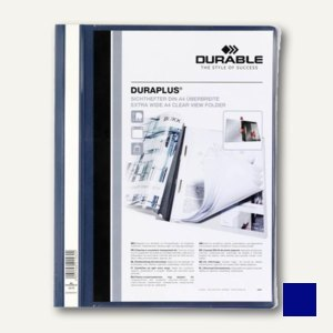 Artikelbild: Duraplus Angebotshefter DIN A4