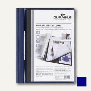 Artikelbild: Duraplus de Luxe Angebotshefter DIN A4+