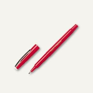Pilot Faserschreiber, Strichstärke 0.4 mm, rot, 4103002