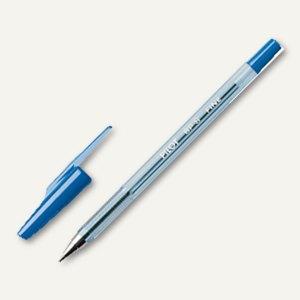 Pilot Kugelschreiber BP-S, Strichstärke F, blau, 2025003