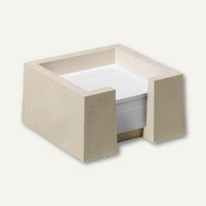Zettelkasten NOTE BOX CUBO eco