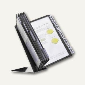 Durable Tischständer VARIO TABLE 10, DIN A4, schwarz, 5570-01