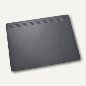 """Läufer """"Matton"""" Schreibunterlage aus Kunststoff, 70 x 50 cm, schwarz, 32706"""