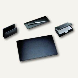 Scala Schreibtischgarnitur aus Rindsleder