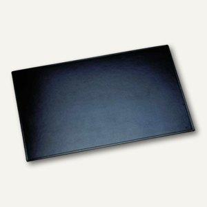 """Läufer """"Modena"""" Schreibunterlage aus glattem Rindsleder, schwarz, 38636"""