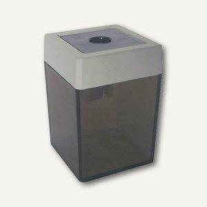 officio Kunststoff-Dosenspitzer, schwarz