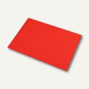 Briefhüllen mit Seidenfutter C6, nasskl., tomate gerippt, 100 St., 164005126