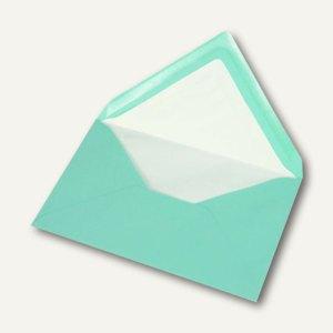 Briefhüllen mit Seidenfutter C6