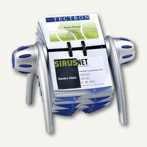 Artikelbild: Visitenkarten-Rollkartei VISIFIX FLIP VEGAS