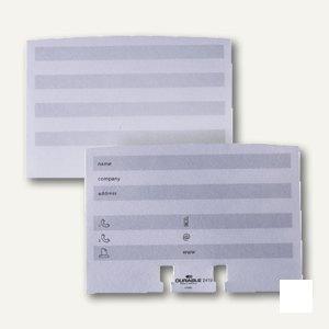 Artikelbild: Ersatzkarten für Adresskarteien TELINDEX